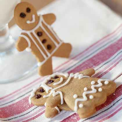 Holiday How-To #2: Cookie Icings and Glazes