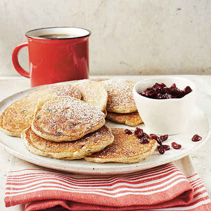 We Flip for Homemade Pancakes | MyRecipes.com