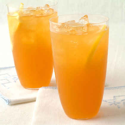Citrus Tea Punch