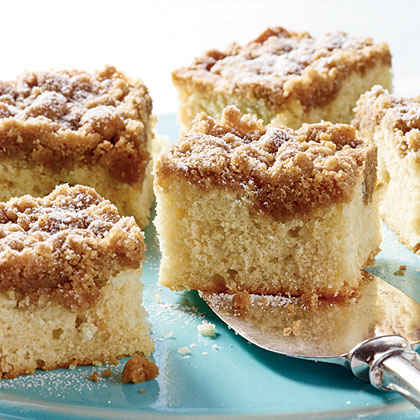 Buttermilk Coffee Cake