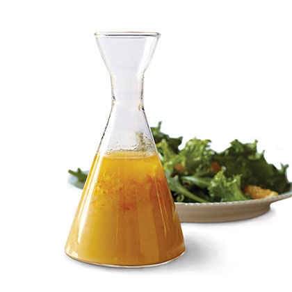 Orange-and-Ale Vinaigrette