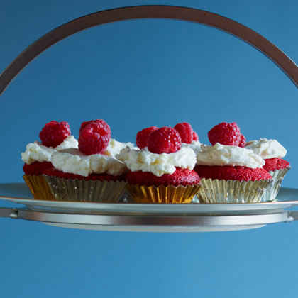 ... quickly disappear red velvet cupcakes with orange buttercream recipe