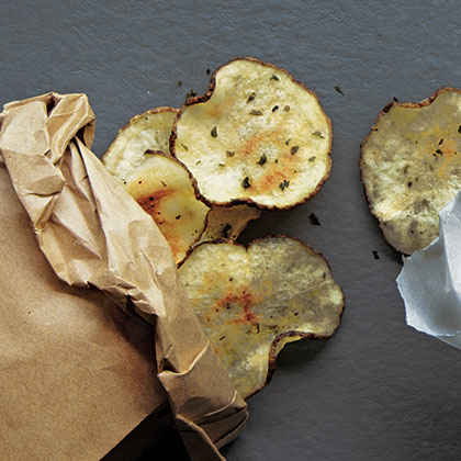 Sour Cream and Onion Potato Chips