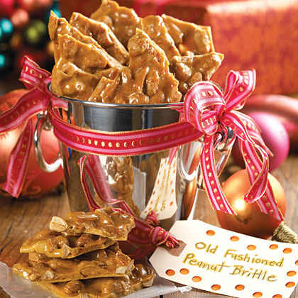 Old Fashioned Homemade Peanut Clusters
