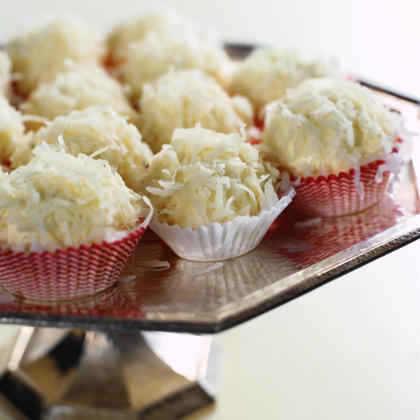 kitchen lime glazed coconut snowballs holiday gifts coconut snowballs ...