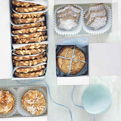 Make Cookies From Scratch