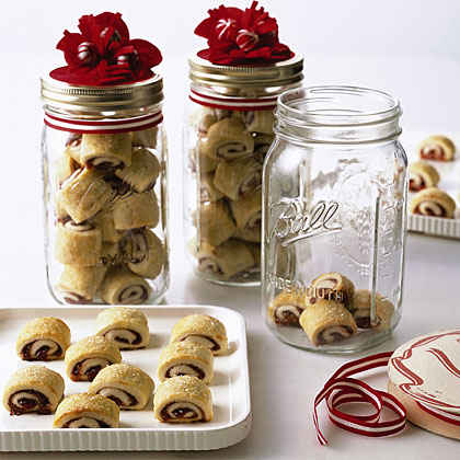 10 tips for christmas cookie packaging myrecipes for Christmas cookies to make for gifts