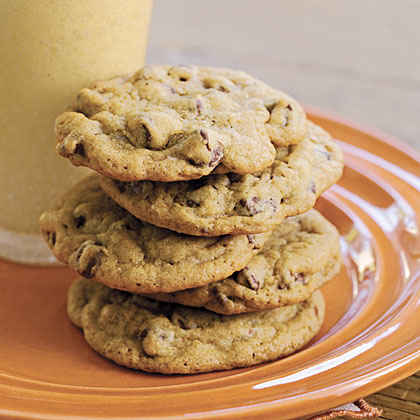 The Santa Clause: Chocolate Chip Cookies