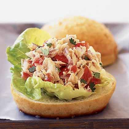 Easy tuna in can recipes