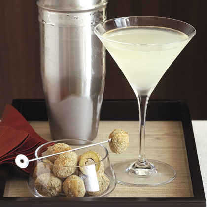 5 to Try: Martini Night