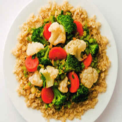 Birds Eye® Vegetable Quinoa Pilaf