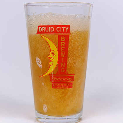 Druid City Brewing
