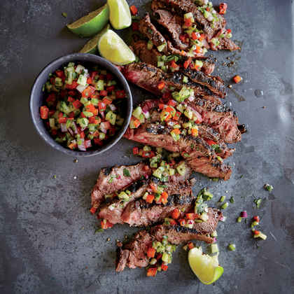 Steak Recipes Under 250 Calories