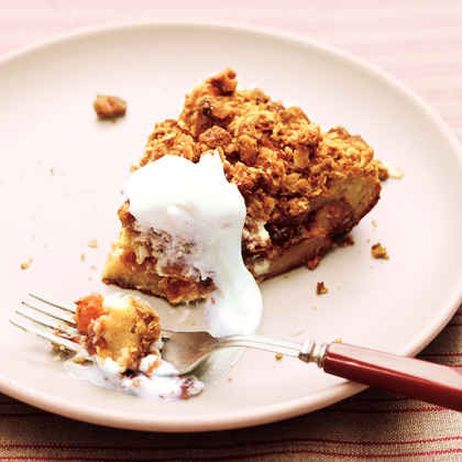 Streusel-Topped French Toast Casserole