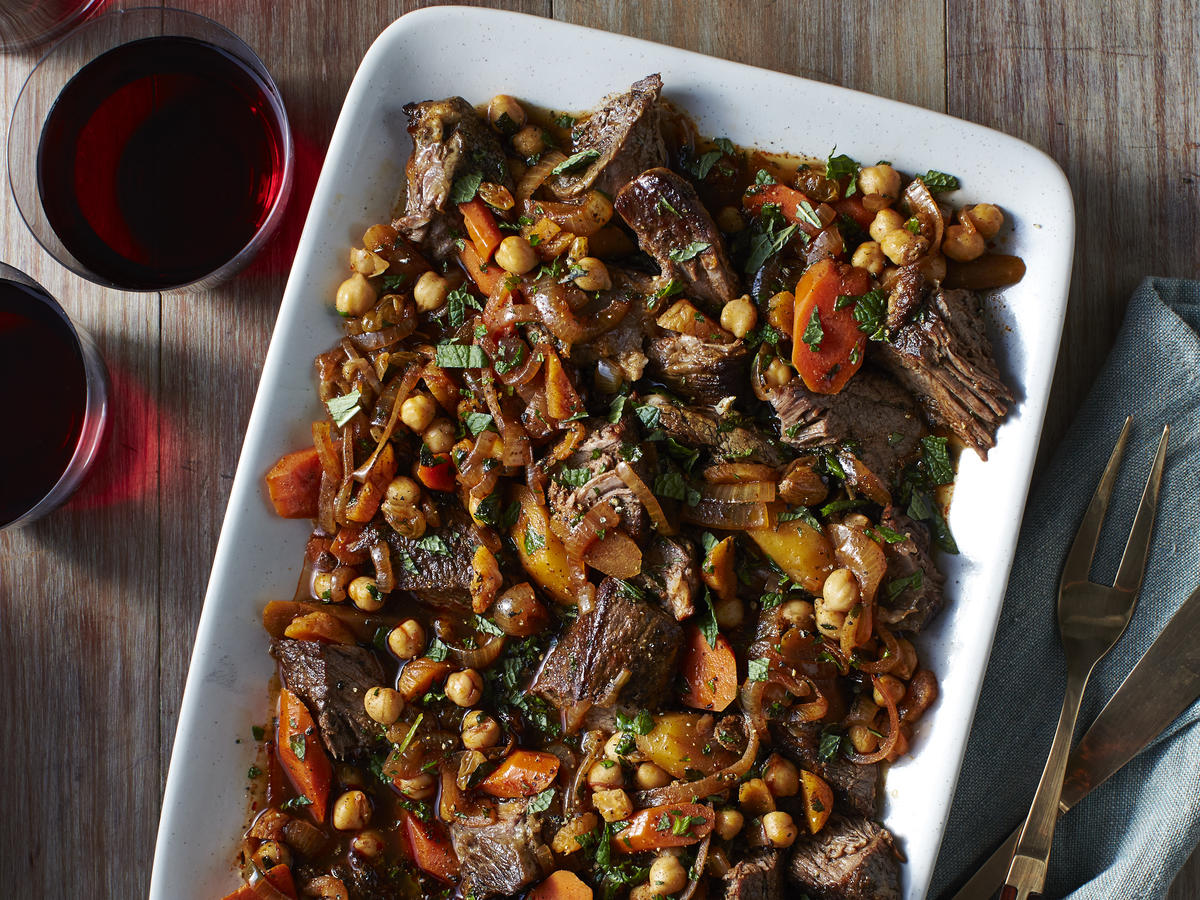 Our Best Pot Roast Recipes