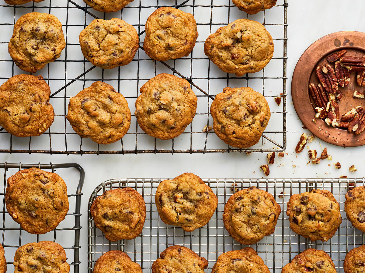 The Best Homemade Chocolate Chip Cookies Myrecipes