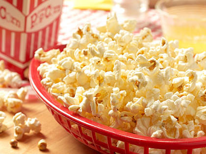 7 Ways to Cook With Popcorn