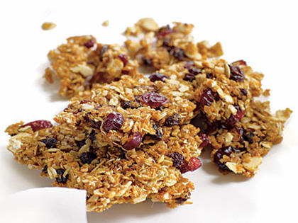 Cook the Book: America's Favorite Granola