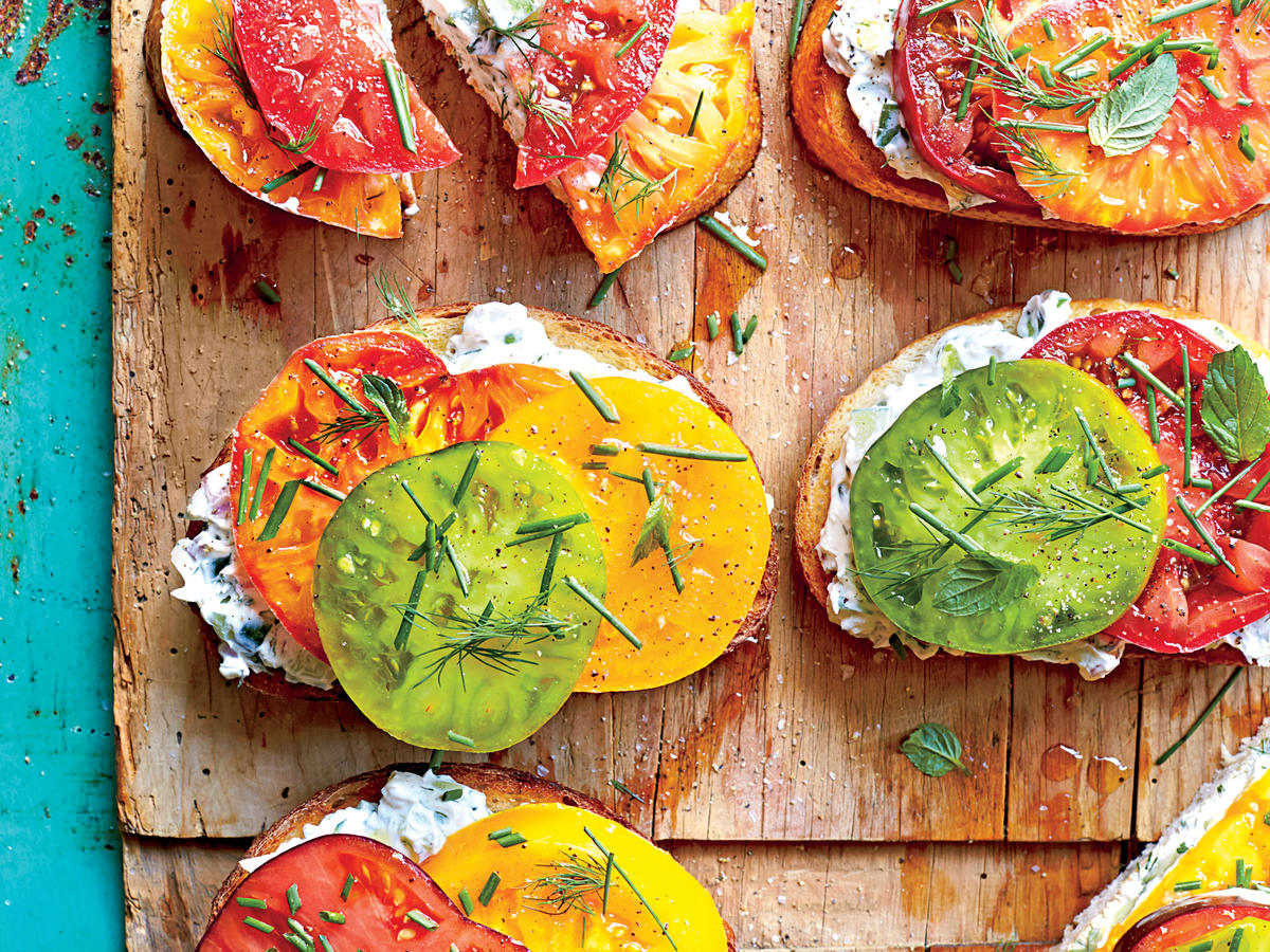 3 Ways to Make the Most of Tomato Sandwich Season