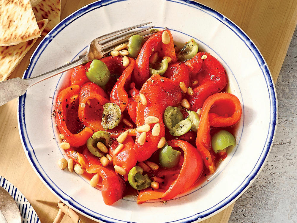 The Right Way to Cut Bell Peppers, No Matter How You're Using Them