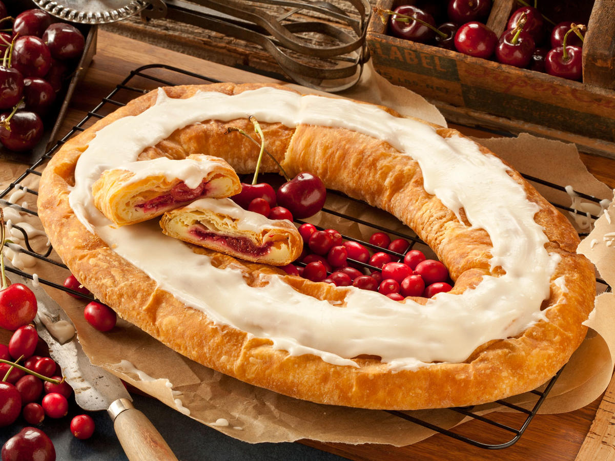 wisconsin kringle