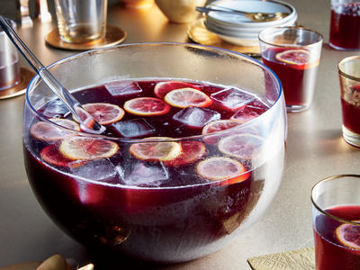 Port of Call Punch image
