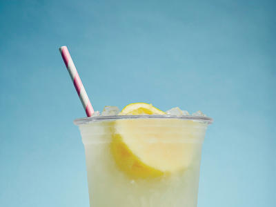 Summer Sweet Lemonade