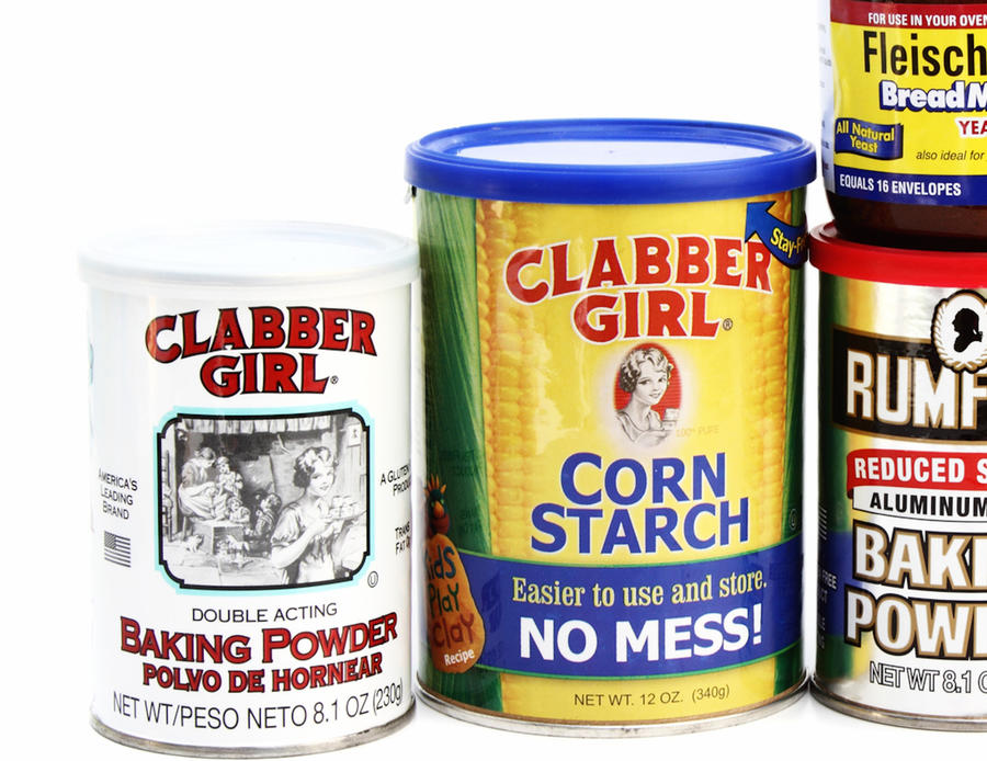 What can I substitute for cornstarch? | MyRecipes