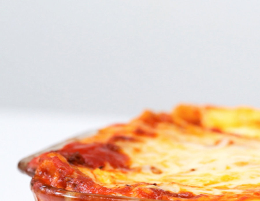 How to Make Extra Easy Lasagna