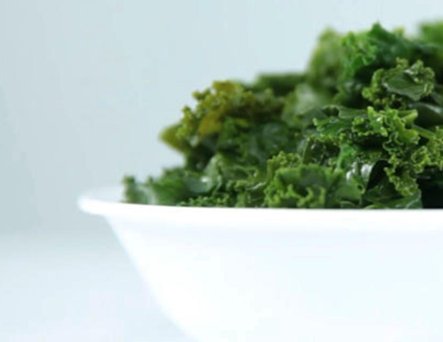 How to Boil Kale