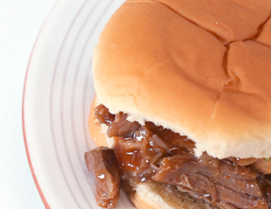 How to Make Slow-Cooker Pulled Pork