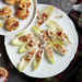 Endive Boats with Pears, Blue Cheese, and Walnuts Recipe