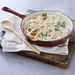 Chicken and Broccoli Alfredo with Fettuccine Recipe