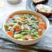 Springy Chicken Soup