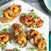 BBQ Shrimp Toasts