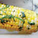Corn on the Cob with Orange Tarragon and Basil Butter Recipe