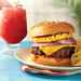Beach BBQ Burger Recipe