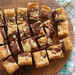 Almond Joy Blondies