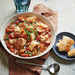 Andouille Sausage Jambalaya with Shrimp Recipe