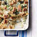 Artichoke and Spinach Strata Recipe