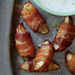 Bacon-Wrapped Potatoes with Queso Blanco Dip Recipe