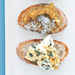 Blue Cheese and Honey Bruschetta Recipe