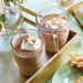 Boozy Almond-Honey Hot Chocolate