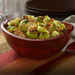 Pan Grilled, Brussels Sprouts with Golden Raisins Recipe