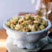 Roasted Cauliflower with Fresh Herbs and Parmesan Recipe