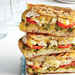 Chicken and Fontina Panini