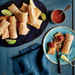 Chicken Tamales with Ranchero Sauce Recipe