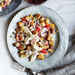 Chicken & Veggie Hash