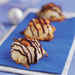 Chocolate-and-Almond Macaroons Recipe