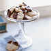 Chocolate-Dipped Almond Meringues Recipe